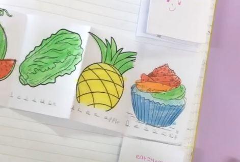 3rd grade - Unıt Food